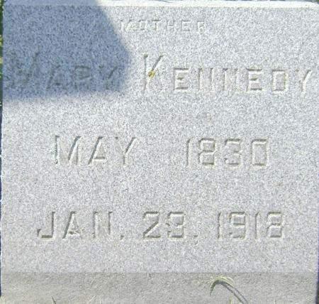 KENNEDY, MARY - Polk County, Iowa | MARY KENNEDY