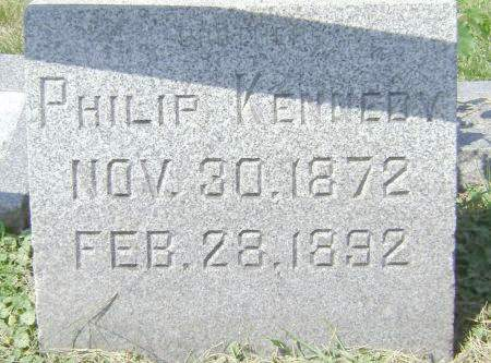 KENNEDY, PHILIP - Polk County, Iowa | PHILIP KENNEDY