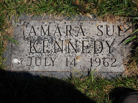 KENNEDY, TAMARA SUE - Polk County, Iowa   TAMARA SUE KENNEDY