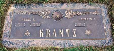 ARMSTRONG KRANTZ, KATHRYN - Polk County, Iowa | KATHRYN ARMSTRONG KRANTZ