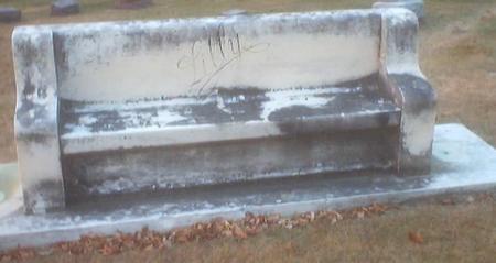 LILLY,  - Polk County, Iowa    LILLY