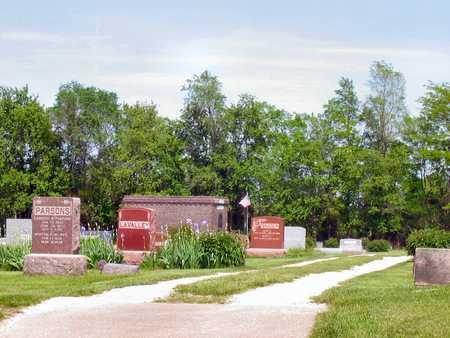 LINCOLN (JEFFERSON TWP), CEMETERY - Polk County, Iowa | CEMETERY LINCOLN (JEFFERSON TWP)
