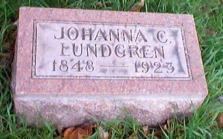 LUNDREN, JOHANNA C. - Polk County, Iowa | JOHANNA C. LUNDREN