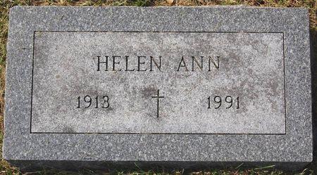 MALONEY, HELEN ANN - Polk County, Iowa   HELEN ANN MALONEY