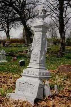 MAXON, MARY ANN - Polk County, Iowa | MARY ANN MAXON