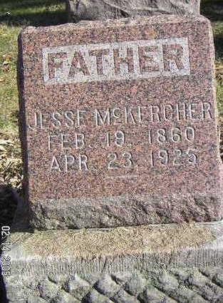 MCKERCHER, JESSE - Polk County, Iowa | JESSE MCKERCHER