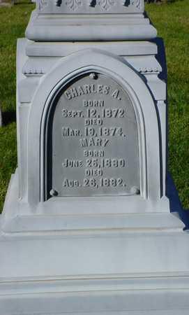 MCQUISTON, MARY - Polk County, Iowa | MARY MCQUISTON