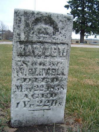 MELL, RAWLEY - Polk County, Iowa | RAWLEY MELL