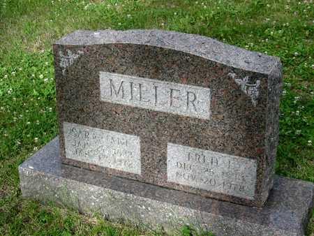 MILLER, SARA JANE - Polk County, Iowa | SARA JANE MILLER