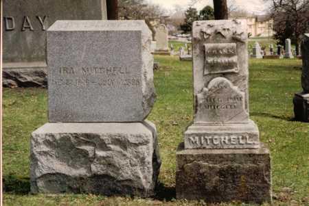 MITCHELL, IRA - Polk County, Iowa   IRA MITCHELL