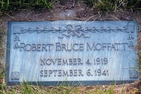 MOFFATT, ROBERT BRUCE - Polk County, Iowa   ROBERT BRUCE MOFFATT