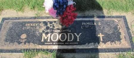 MOODY, RICKEY LEROY - Polk County, Iowa | RICKEY LEROY MOODY