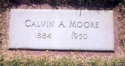 MOORE, CALVIN - Polk County, Iowa | CALVIN MOORE