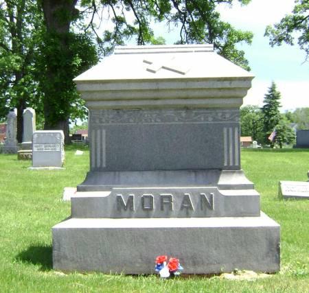 MORAN HANLON, ELIZABETH - Polk County, Iowa | ELIZABETH MORAN HANLON