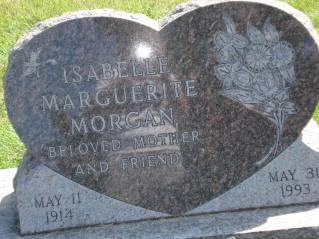 MORGAN, ISABELLE - Polk County, Iowa | ISABELLE MORGAN