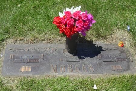 MORGAN, H.MILDRED - Polk County, Iowa | H.MILDRED MORGAN