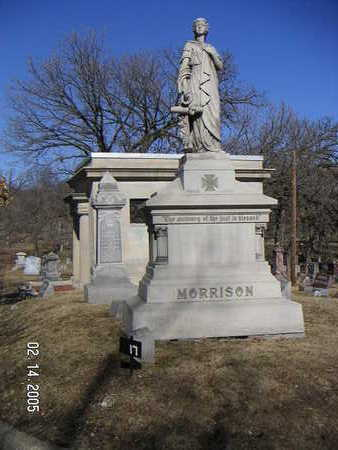 MORRISON, WILLARD - Polk County, Iowa | WILLARD MORRISON