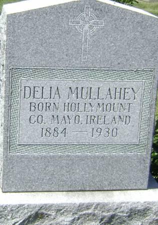MULLAHEY, DELIA - Polk County, Iowa | DELIA MULLAHEY