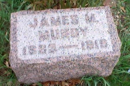 MUNDY, JAMES M. - Polk County, Iowa   JAMES M. MUNDY