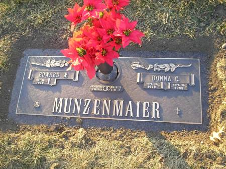 KLISARES MUNZENMAIER, DONNA  COLLEEN - Polk County, Iowa | DONNA  COLLEEN KLISARES MUNZENMAIER