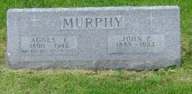 MURPHY, JOHN P. - Polk County, Iowa | JOHN P. MURPHY