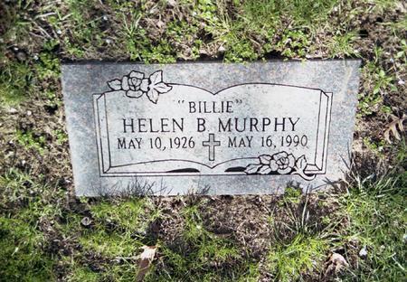 SMITH MURPHY, HELEN - Polk County, Iowa | HELEN SMITH MURPHY