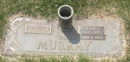 MURRAY, JEAN A. - Polk County, Iowa | JEAN A. MURRAY