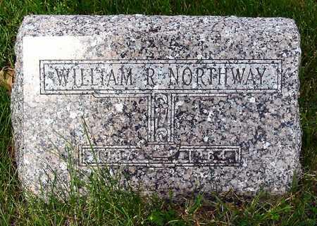NORTHWAY, WILLIAM R - Polk County, Iowa | WILLIAM R NORTHWAY