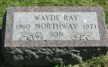 NORTHWAY, WADE RAY - Polk County, Iowa | WADE RAY NORTHWAY