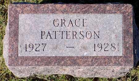 PATTERSON, GRACE - Polk County, Iowa | GRACE PATTERSON