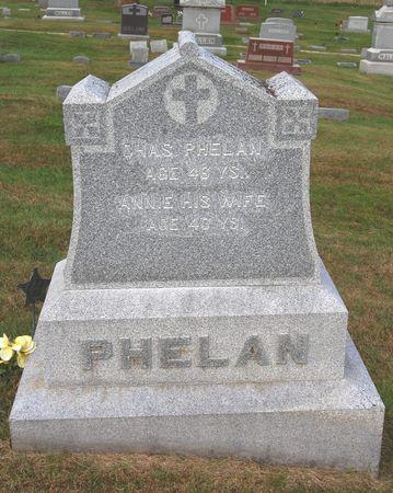 PHELAN, ANNIE - Polk County, Iowa | ANNIE PHELAN