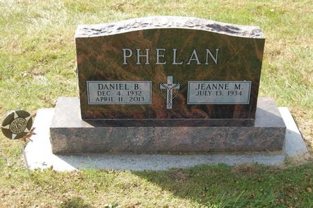 PHELAN, JEANNE M. - Polk County, Iowa   JEANNE M. PHELAN