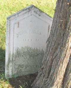 PHILLIPS, JOHN - Polk County, Iowa | JOHN PHILLIPS