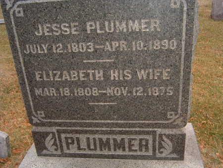 PLUMMER, JESSE - Polk County, Iowa | JESSE PLUMMER