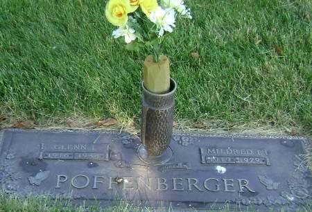 POFFENBERGER, GLENN L - Polk County, Iowa | GLENN L POFFENBERGER