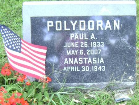 POLYDORAN, ANASTASIA - Polk County, Iowa | ANASTASIA POLYDORAN