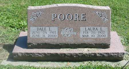 POORE, DALE L. - Polk County, Iowa   DALE L. POORE