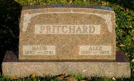 PRITCHARD, ALEX - Polk County, Iowa | ALEX PRITCHARD