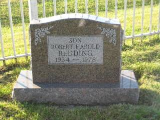 REDDING, ROBERT - Polk County, Iowa | ROBERT REDDING