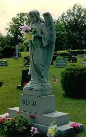 RENDA, FAMILY - Polk County, Iowa | FAMILY RENDA