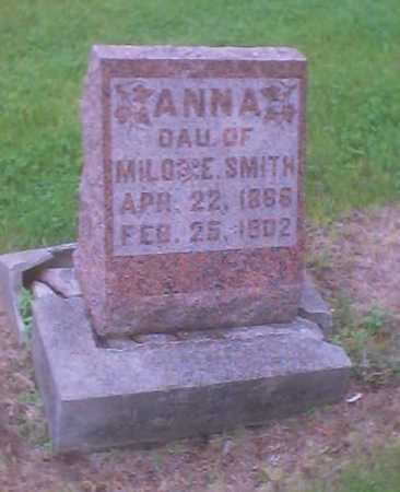 SAMITH, ANNA - Polk County, Iowa | ANNA SAMITH