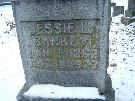 SANKEY, JESSIE L. - Polk County, Iowa | JESSIE L. SANKEY
