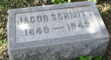 SCHMITT, JACOB - Polk County, Iowa | JACOB SCHMITT