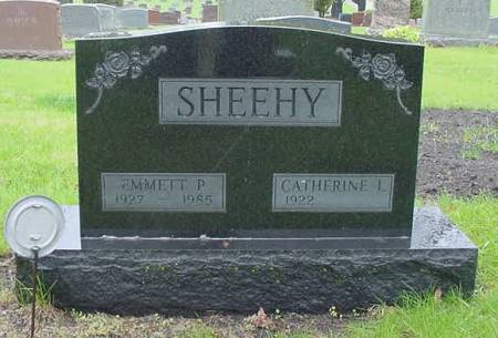 SHEEHY, EMMETT P. - Polk County, Iowa | EMMETT P. SHEEHY