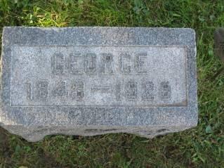 SHELLHART, GEORGE - Polk County, Iowa | GEORGE SHELLHART