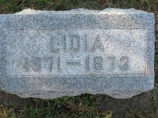 SHELLHART, LIDIA - Polk County, Iowa | LIDIA SHELLHART