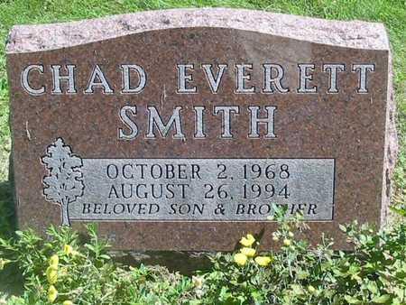 SMITH, CHAD EVERETT - Polk County, Iowa | CHAD EVERETT SMITH