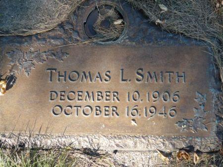 SMITH, THOMAS LEO - Polk County, Iowa | THOMAS LEO SMITH