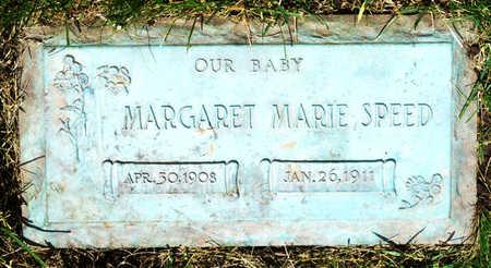SPEED, MARGARET  MARIE - Polk County, Iowa | MARGARET  MARIE SPEED