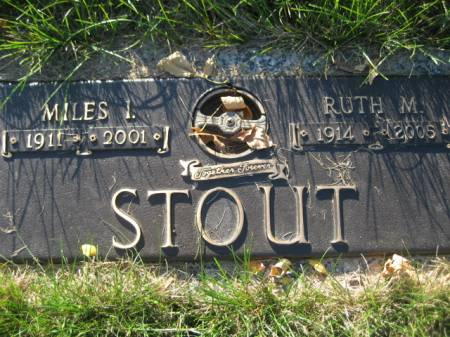 STOUT, MILES I - Polk County, Iowa | MILES I STOUT